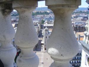 18 Haziran 2009 - St. Stephen Basilikasi, Budapeste, Macaristan -03-