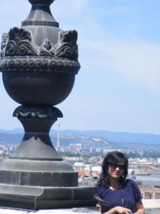 18 Haziran 2009 - St. Stephen Basilikasi, Budapeste, Macaristan -05-