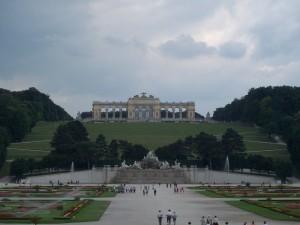 19 Temmuz 2009 - Schonn Brunn Sarayi, Viyana, Avusturya -03-