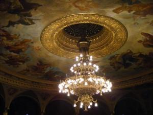 20 Haziran 2009 - Bir Yazdonumu Gecesi Rüyasi, Macaristan Devlet Opera Binasi, Budapeste, Macaristan -02-
