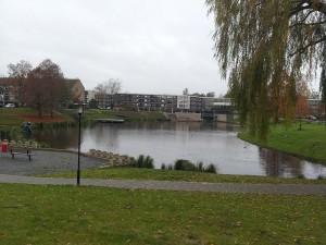 24 Kasim 2013, Hengelo, Hollanda -01-