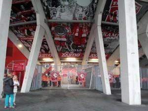 24 Kasim 2013, Twente - NAC Breda, De Grolsch Veste - Twente Stadi -04-