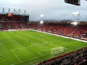 24 Kasim 2013, Twente - NAC Breda, De Grolsch Veste - Twente Stadi -06-