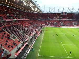 24 Kasim 2013, Twente - NAC Breda, De Grolsch Veste - Twente Stadi -07-