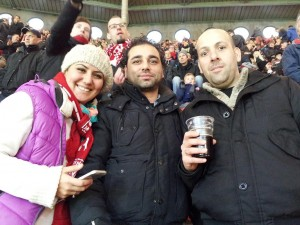 24 Kasim 2013, Twente - NAC Breda, De Grolsch Veste - Twente Stadi -10-