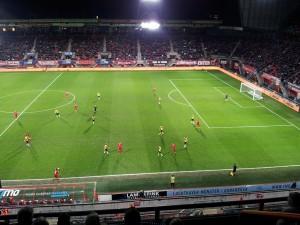 24 Kasim 2013, Twente - NAC Breda, De Grolsch Veste - Twente Stadi -15-