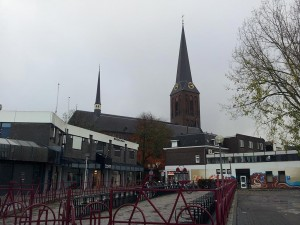 25 Kasim 2013 - Hengelo (Gld) Remigius, Hollanda -01-