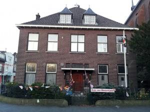 25 Kasim 2013 - Huis van Sinterklaas, Hengelo, Hollanda