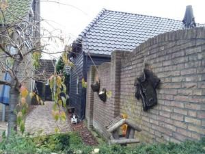 26 Kasim 2013 - Giethoorn, Overijssel -03