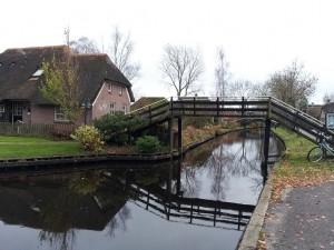 26 Kasim 2013 - Giethoorn, Overijssel -05