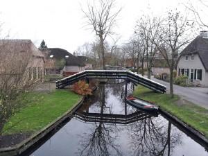 26 Kasim 2013 - Giethoorn, Overijssel -06