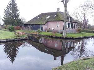 26 Kasim 2013 - Giethoorn, Overijssel -07