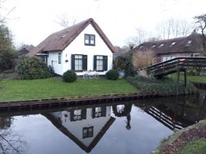 26 Kasim 2013 - Giethoorn, Overijssel -09-