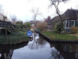 26 Kasim 2013 - Giethoorn, Overijssel -10-