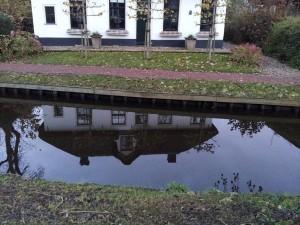 26 Kasim 2013 - Giethoorn, Overijssel -11-