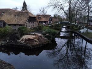 26 Kasim 2013 - Giethoorn, Overijssel -12-