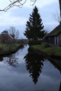 26 Kasim 2013 - Giethoorn, Overijssel -96-