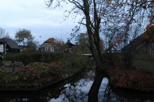 26 Kasim 2013 - Giethoorn, Overijssel -97-