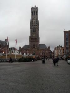28 Kasim 2013 - Belfart Can Kulesi, Brugge, Belcika -02-