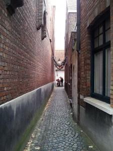 28 Kasim 2013 - Brugge, Belcika -06-