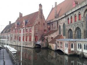 28 Kasim 2013 - Brugge, Belcika -07-