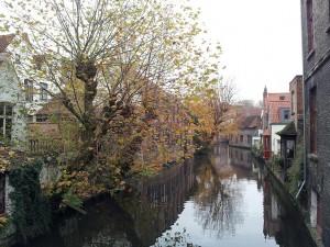 28 Kasim 2013 - Brugge, Belcika -08-