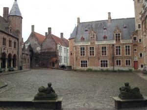 28 Kasim 2013 - Brugge, Belcika -10-