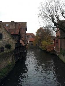 28 Kasim 2013 - Brugge, Belcika -11-