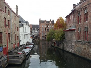 28 Kasim 2013 - Brugge, Belcika -13-