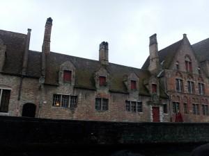 28 Kasim 2013 - Tekne Turundan, Brugge, Belcika -02-