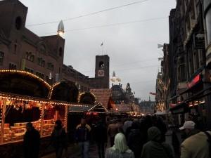 29 Kasim 2013 - Amsterdam, Hollanda -01-