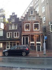 29 Kasim 2013 - Amsterdam, Hollanda -02-