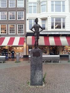 29 Kasim 2013 - Amsterdam, Hollanda -03-