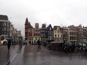 29 Kasim 2013 - Amsterdam, Hollanda -05-