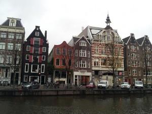 29 Kasim 2013 - Amsterdam, Hollanda -06-