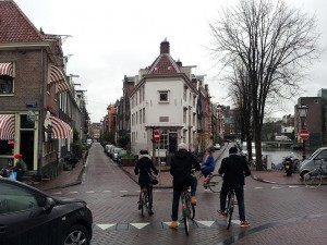 29 Kasim 2013 - Amsterdam, Hollanda -09-