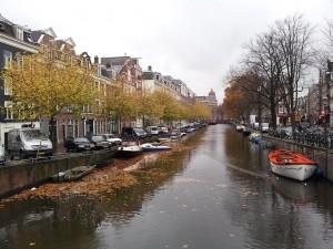 29 Kasim 2013 - Amsterdam, Hollanda -10-