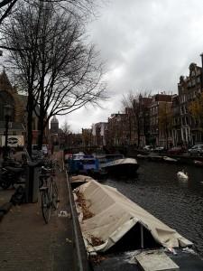 29 Kasim 2013 - Amsterdam, Hollanda -11-