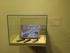 29 Kasim 2013 - Van Gogh Museum, Amsterdam, Hollanda