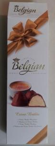 Belgian - Creme Brulee