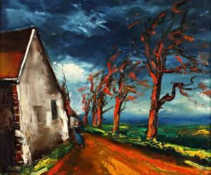 Maurice de Vlaminck -01-