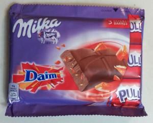 Milka - Daim