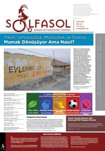 SolFaSol - Ocak 2014