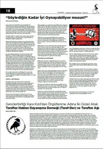 SolFaSol - Ocak 2014 - Soyledigin Kadar Iyi Oynayabiliyor Musun