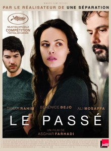 Le Passe aka The Past aka Gecmis