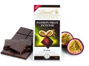 Lindt - Passionfruit