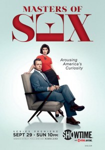 Masters of Sex - S01
