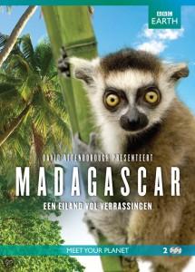 BBC Madagascar aka Madagaskar