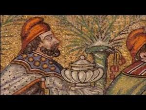 Bizans - Anadolu Takimi Uzerine