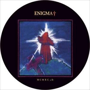Enigma - MCMXC a.D. (Vinyl, Plak, 33)